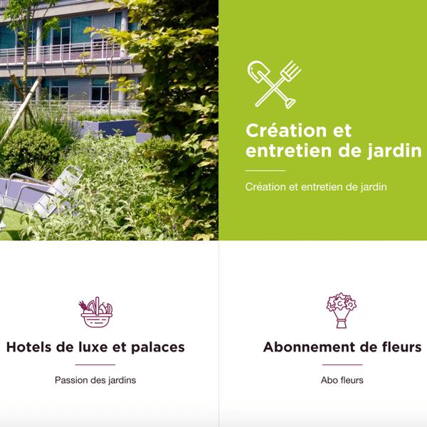 Site internet sur mesure Sarlat la Canéda