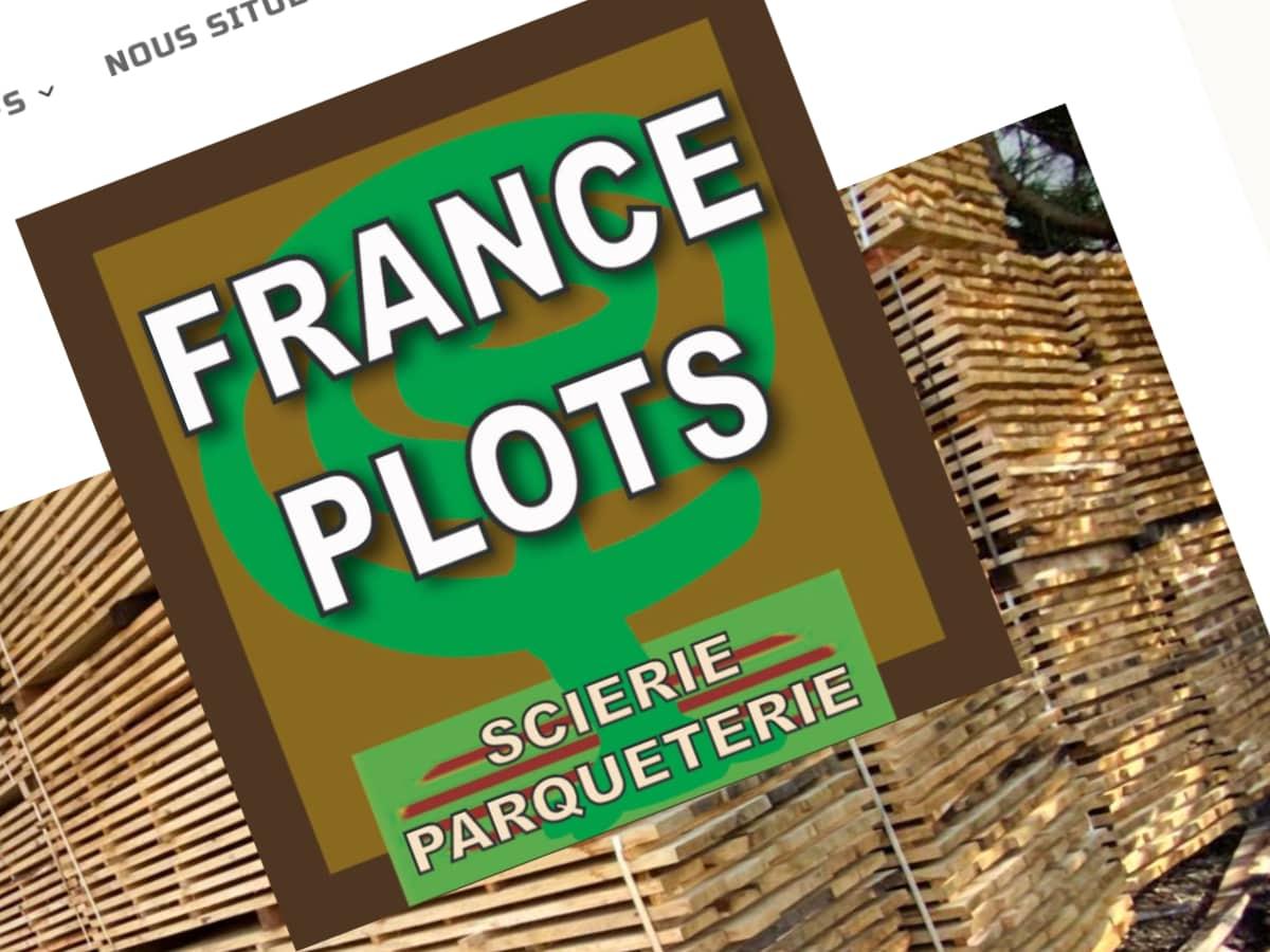 Conception du site Internet du Château de Rouffillac