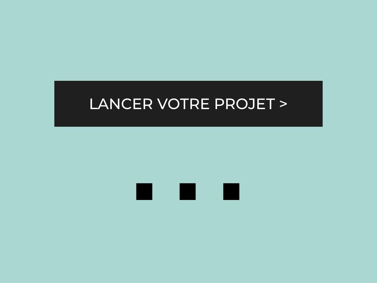 Lancer votre projet de site Internet