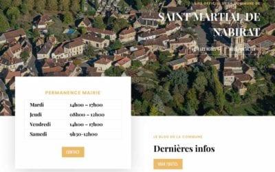 Site Internet pour les communes